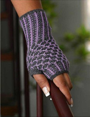Best Ways to Wear Fingerless Gloves