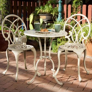 How to Take Care of Patio Furniture
