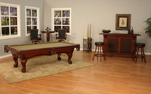 How to Care for Billiards Tables