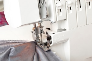 Features to Look for in an Overlock Sewing Machine