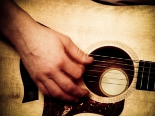 Basic Care for Musical Instruments - Guitars