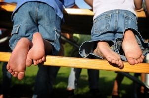 Tips on Buying Children's Picnic Tables