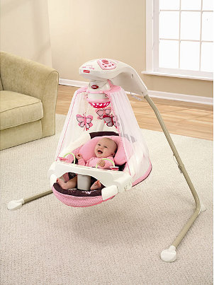 FAQs about Baby Swings