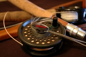Choosing Fly-fishing Reels