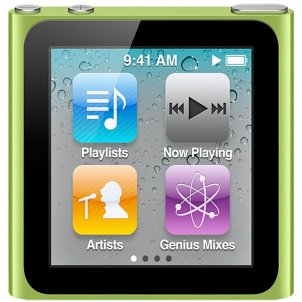 Why the iPod Nano is Your Ideal Music Center