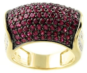 How to Choose a Ruby Ring