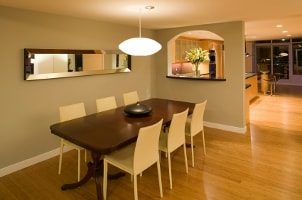 5 Reasons to Install Bamboo Flooring