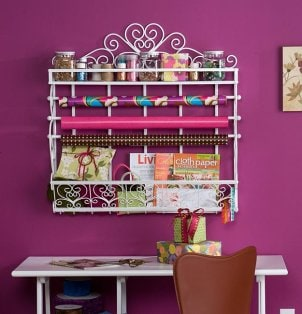 How to Choose Crafts and Sewing Storage