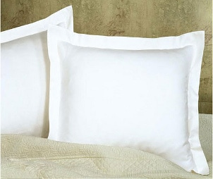 Top Euro Pillow Cover Styles