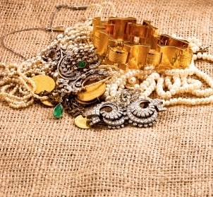 Home Jewelry Repair Checklist