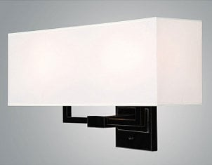 Choosing a Wall Sconce for Your Bedroom