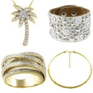 Best Jewelry to Accentuate a Tan