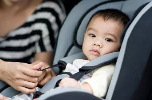 How to Compare Car Seats