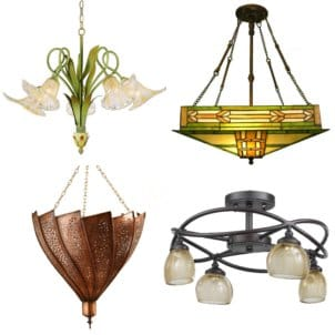 Best Light Fixtures for Making a Statement