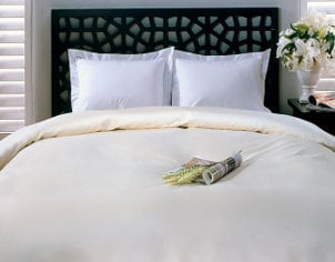 How to Secure King-size Duvet Covers