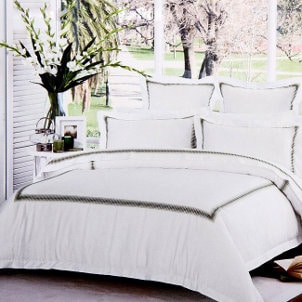 New Trends in Hotel Bedding