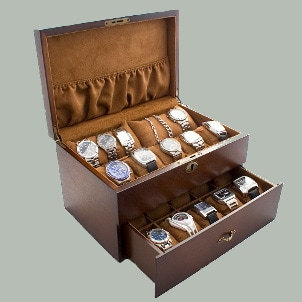 Watch Box Buying Guide