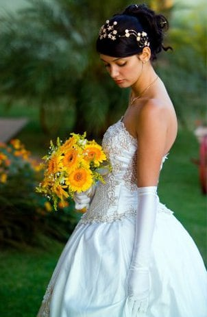 Bridal Flowers Fact Sheet
