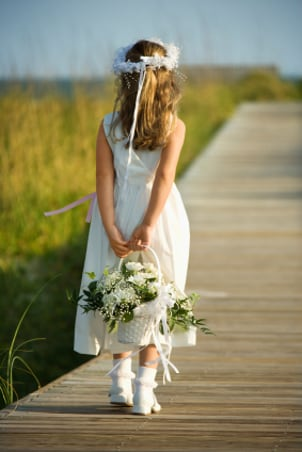 Best Children's Wedding Shoes for Girls