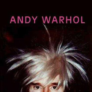 Facts about Andy Warhol