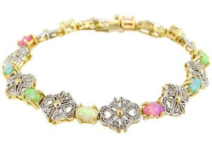 How to Buy a Birthstone Bracelet