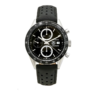 FAQs about TAG Heuer Watches