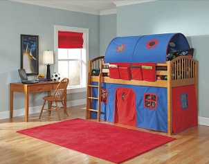 How to Choose Fun Kids' Furniture
