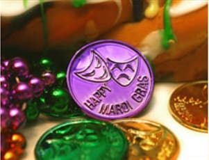 How to Make King's Cake for Mardi Gras