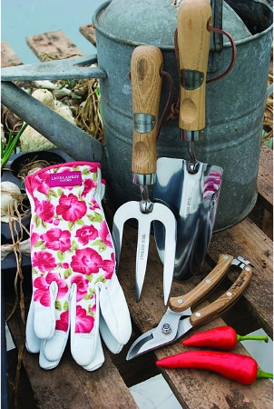 Top 5 Mother's Day Gardening Gifts