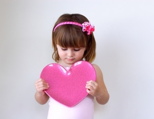 Valentine's Gifts for Your Little Ones