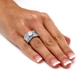 Best Reasons to Shop for Cubic Zirconia Engagement Rings