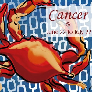 Zodiac Facts - Cancer