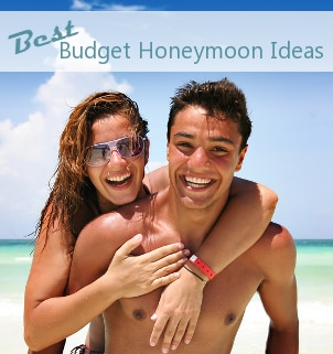 Best Budget Honeymoon Ideas