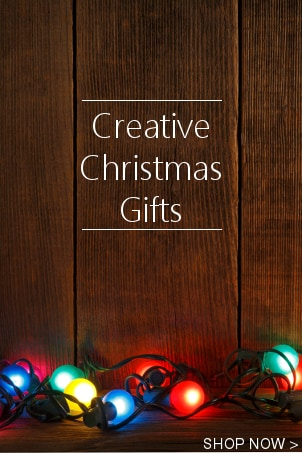 Creative Christmas Gifts