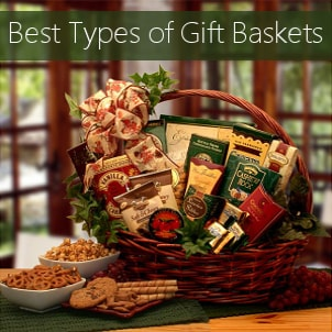 Best Types of Gift Baskets