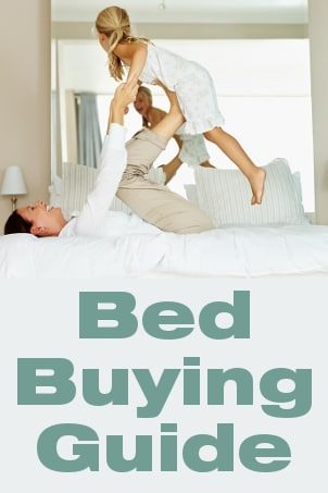 Bed Buying Guide