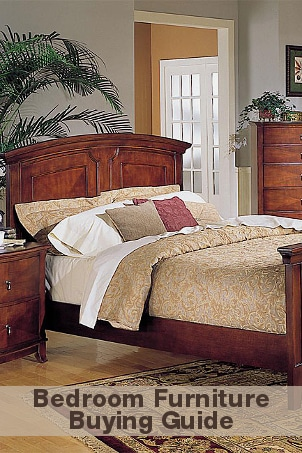 Bedroom Furniture Buying Guide