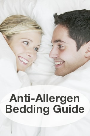 Anti-Allergen Bedding Guide