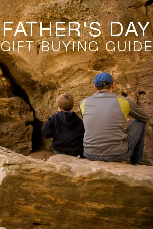 Father's Day Gift Buying Guide