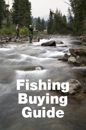 Fishing Buying Guide