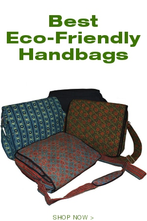 Best Eco-Friendly Handbags