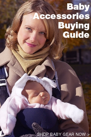 Baby Accessories Buying Guide