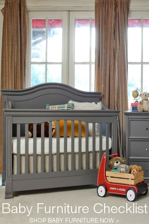 Baby Furniture Checklist