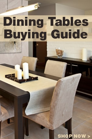 Dining Tables Buying Guide