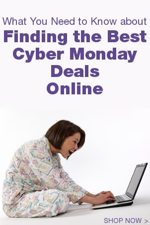 Finding the Best Cyber Monday Deals Online
