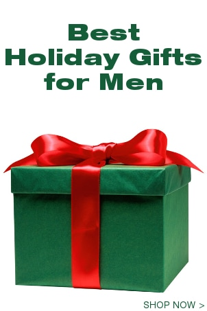 best holiday gifts for men need an impressive gift for