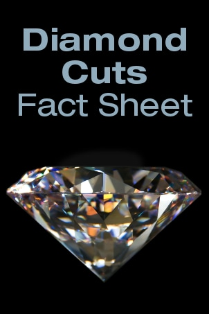 Diamond Cuts Fact Sheet