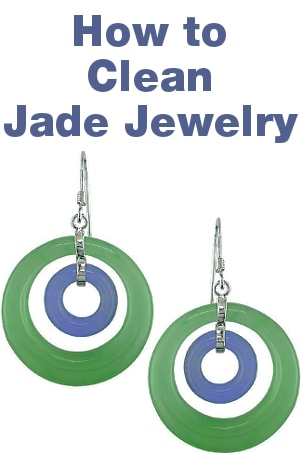 How to Clean Jade Jewelry