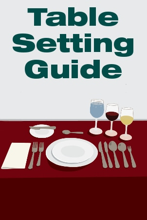 Table Setting Buying Guide