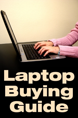 Laptop Buying Guide